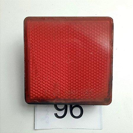 """Refletor Polaina Ducato 1317573080 99 a 17 """"Olho de Gato"""""""