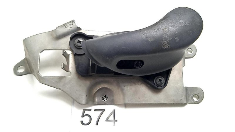 Maçaneta Interna Dianteira Ducato - 99 a 17 - Esquerdo