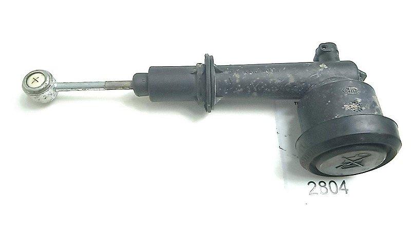 Atuador Pedal Embreagem Iveco Euro3 - 5801786126 - 07 a 12