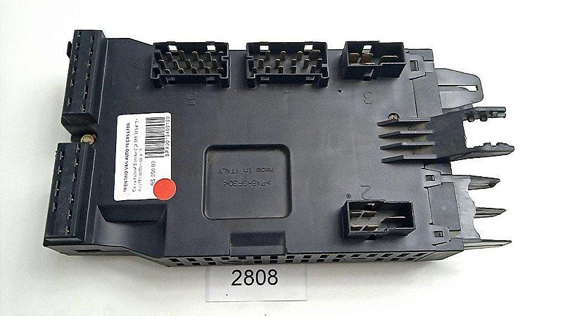 Caixa Fusível Sprinter - A9015400150 - 02 a 11