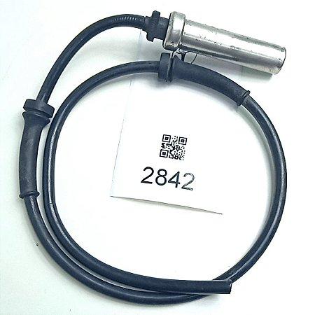 Sensor ABS 2 Fios Sprinter - 0265004009 - 02 a 11