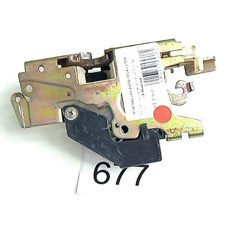 Fechadura Man Diant Sprinter A9017201035 - 97 a 11 Esquerdo