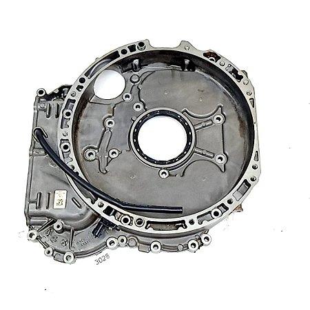 Tampa Traseira Motor Sprinter CDI - A6510151402 - 13 a 17