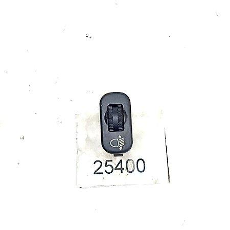 Botão Ajuste do Farol Sprinter - 0005444831 - 00 a 06