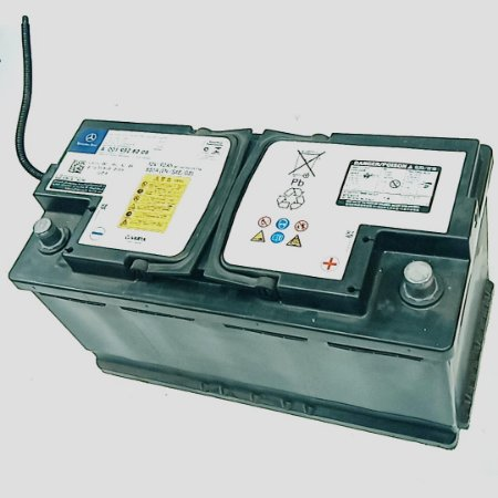 Bateria Mercedes Sprinter A 0019828208