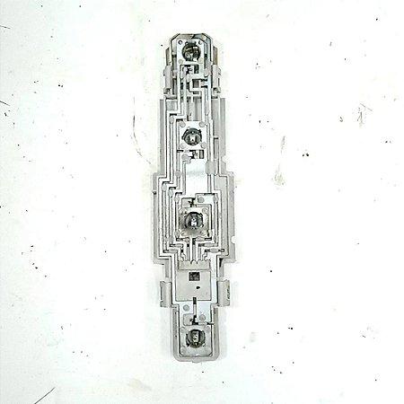 Soquete Lanterna Esquerda Master 2.5 16V - 05 a 13