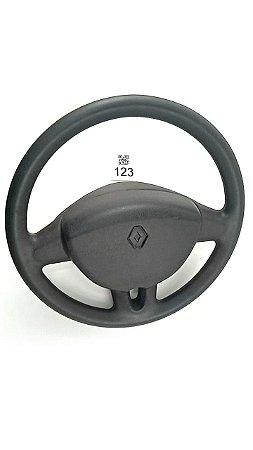Volante Direção Master 2.3 - 14 a 17 C/ Airbag