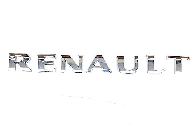 Emblema Master Original Usado
