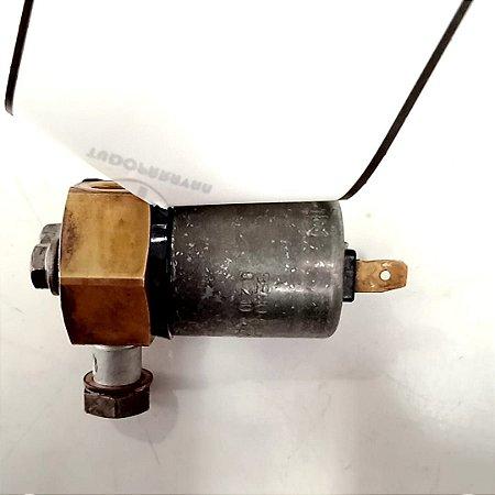 Eletro Válvula Aquecedora Ducato 2.8 99 a 09