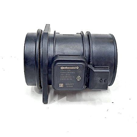 Medidor Sensor Fluxo De Ar Master 2.3 - 8200300002