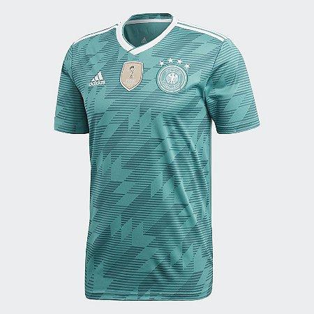 d379c8447ae86 Camiseta de Time Internacional Flamengo Adidas Futebol - Grand Esportes
