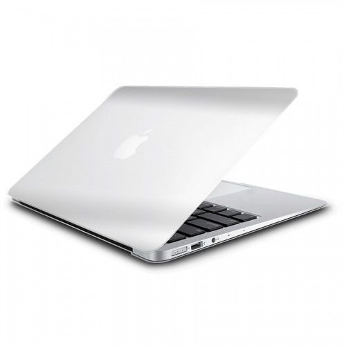 Hardshell Macbook Case Translúcida MACBOOK PRO 15,4 + Protetor de Teclado