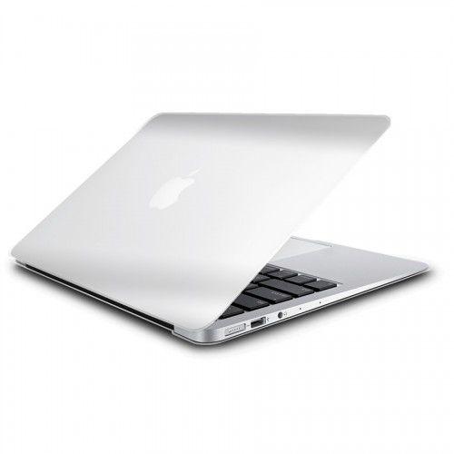 Hardshell Macbook Case Translúcida MACBOOK RETINA 12+ Protetor de Teclado
