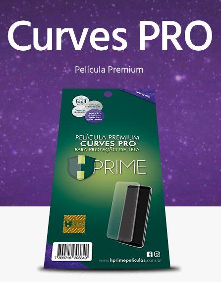 Película HPrime Apple Watch 42mm - Curves PRO