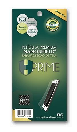 Película HPrime Apple iPad Air / iPad Air 2 - NanoShield