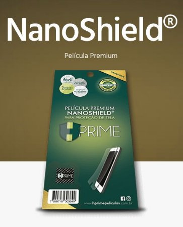 Película HPrime Apple iPad 2 3 4 - NanoShield