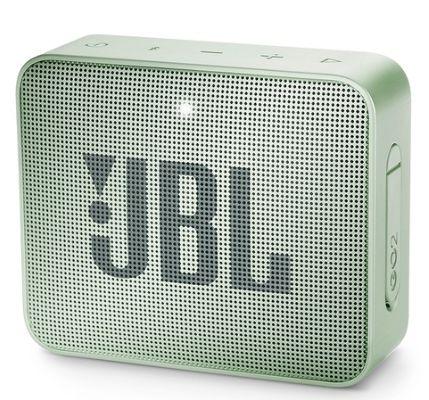 JBL GO2 caixa de som Bluetooth a prova d' Água