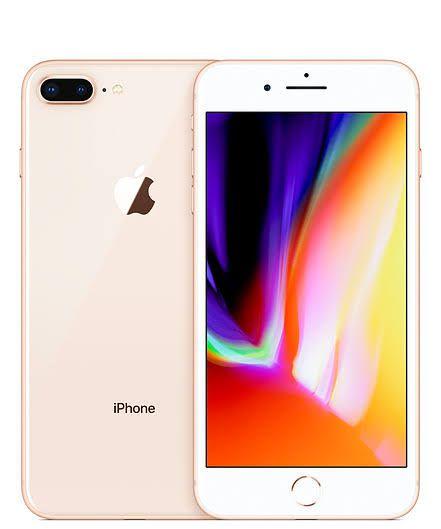 iPhone 8 Plus Dourado 64Gb Semi Novo
