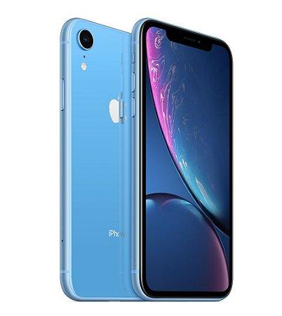 iPhone XR 256Gb Azul Blue