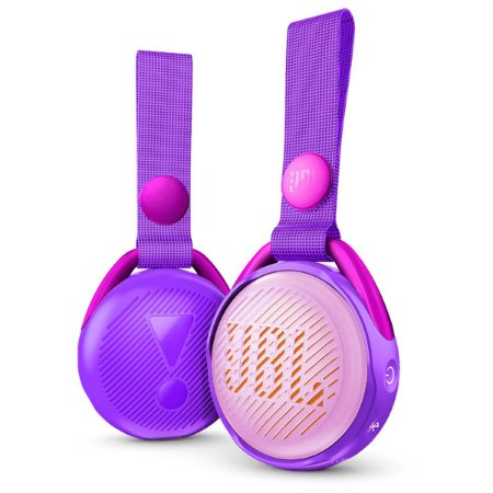 JBL Jr Pop Kids Roxo