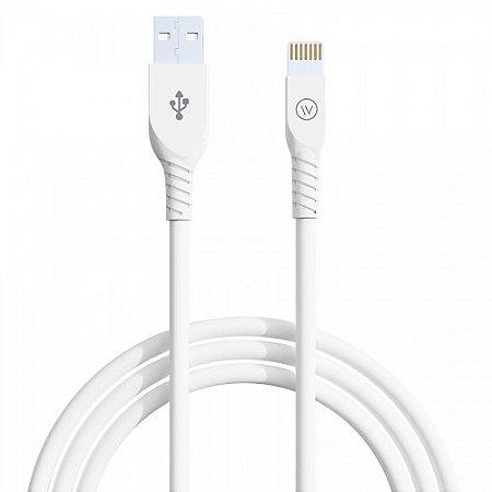 Cabo iwill MFI Strong Cable 1.2M (5 Anos de Garantia)