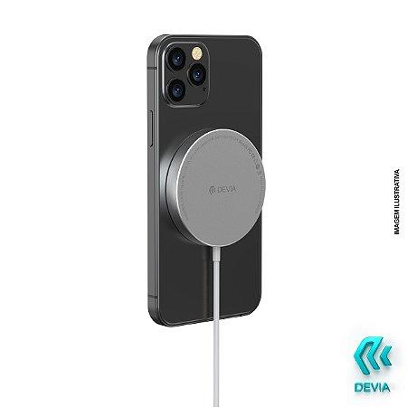 MagSafe USB-C Devia (iPhone 12 e 12 Pro)