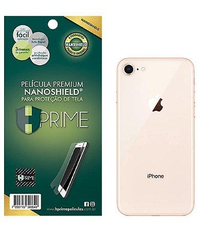 Película Nanoshield HPrime para Apple iPhone 8 e SE, Transparente, Leve 2 Pague 1