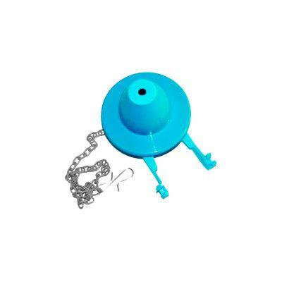 Comporta Vedação Obturador Caixa Acoplada SM.02.01 Deca