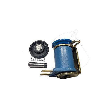 Acionador Válvula Solenoide Elétrica 12v 07193 Fabrimar
