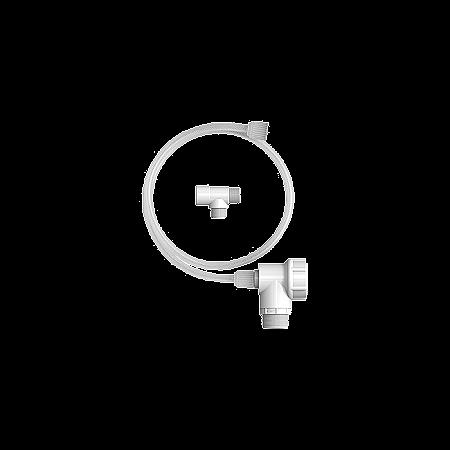 Válvula NEOPress Alternadora de Pressão Caixa de Água Blukit