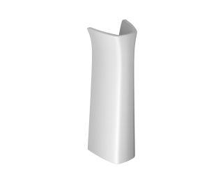 Coluna para Tanque TQ.01.17 Branca CT.11.17 Deca