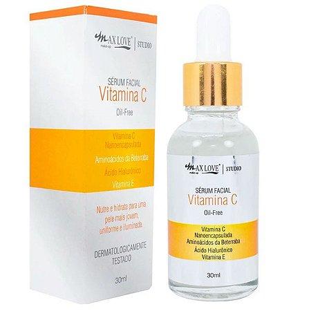 Sérum Vitamina C