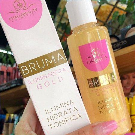 Bruma Gold Phállebeauty