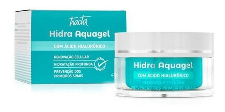 Hidra Aquagel Tracta