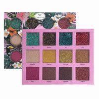Paleta de sombras - Bouquet JS06037