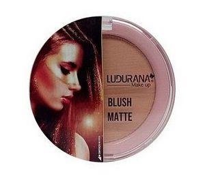 Blush Ludurana