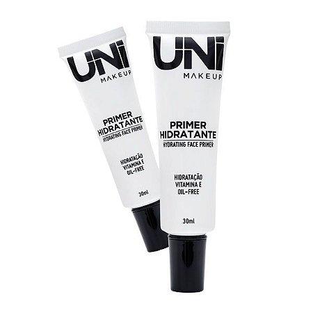 Primer Hidratante - Uni Makeup