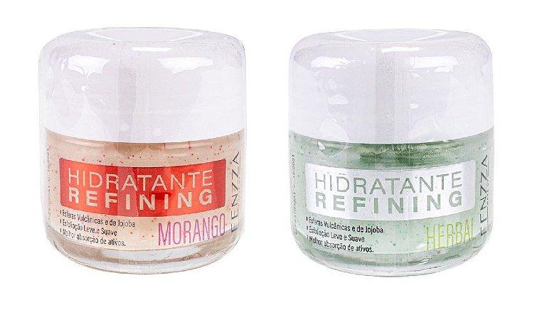 Hidratante Refining Fenzza
