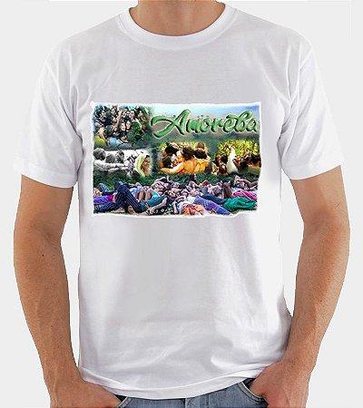 Camiseta Amoreba