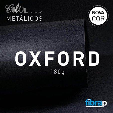 Color Plus Metálico Oxford 180 g/m2,  pacote 20fls.