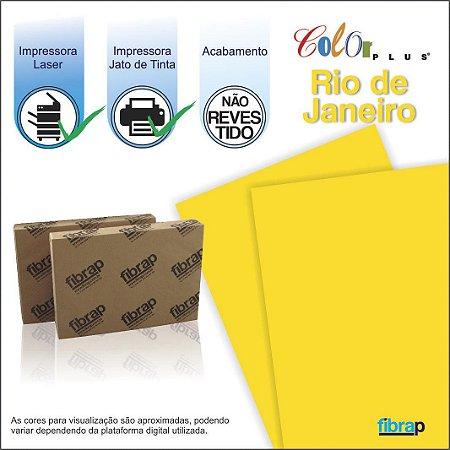Color Plus Rio de Janeiro,  pacote 100fls.