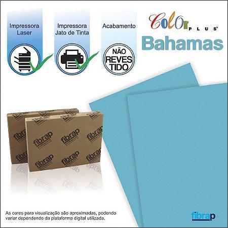 Color Plus Bahamas,  pacote 100fls.