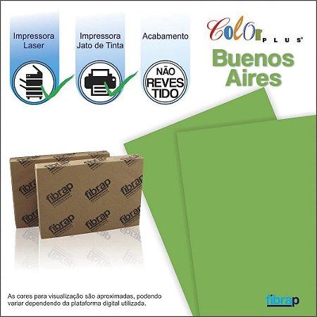 Color Plus Buenos Aires,  pacote 100fls.