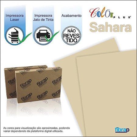 Color Plus Sahara,  pacote 100fls.