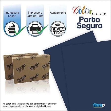 Color Plus Porto Seguro,  pacote 100fls.
