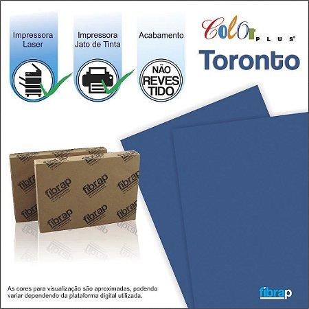 Color Plus Toronto,  pacote 100fls.