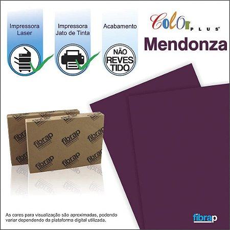 Color Plus Mendonza,  pacote 100fls.