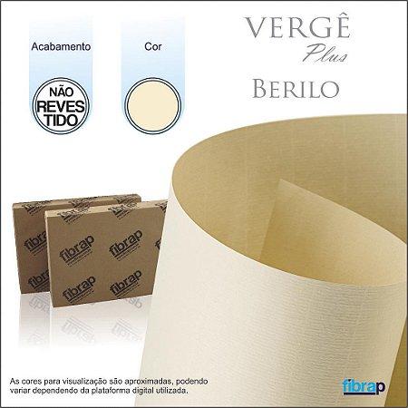 Vergê Berilo,  pacote 100fls.