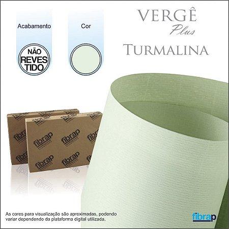 Vergê Turmalina,  pacote 100fls.