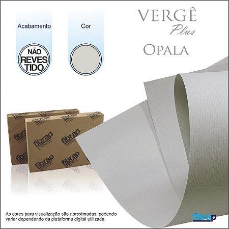 Vergê Opala,  pacote 100fls.
